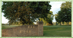 Eel River Entrance